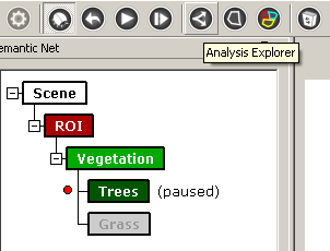 Open Analysis Explorer